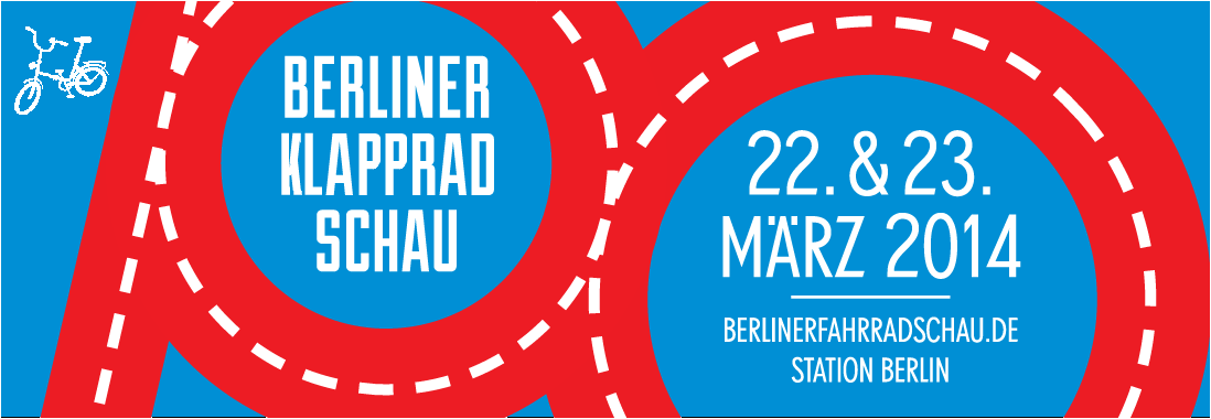 Berliner Klapprad Schau 2