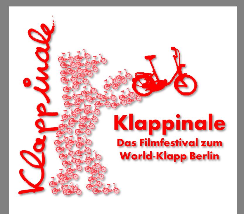 Klappinale Logo