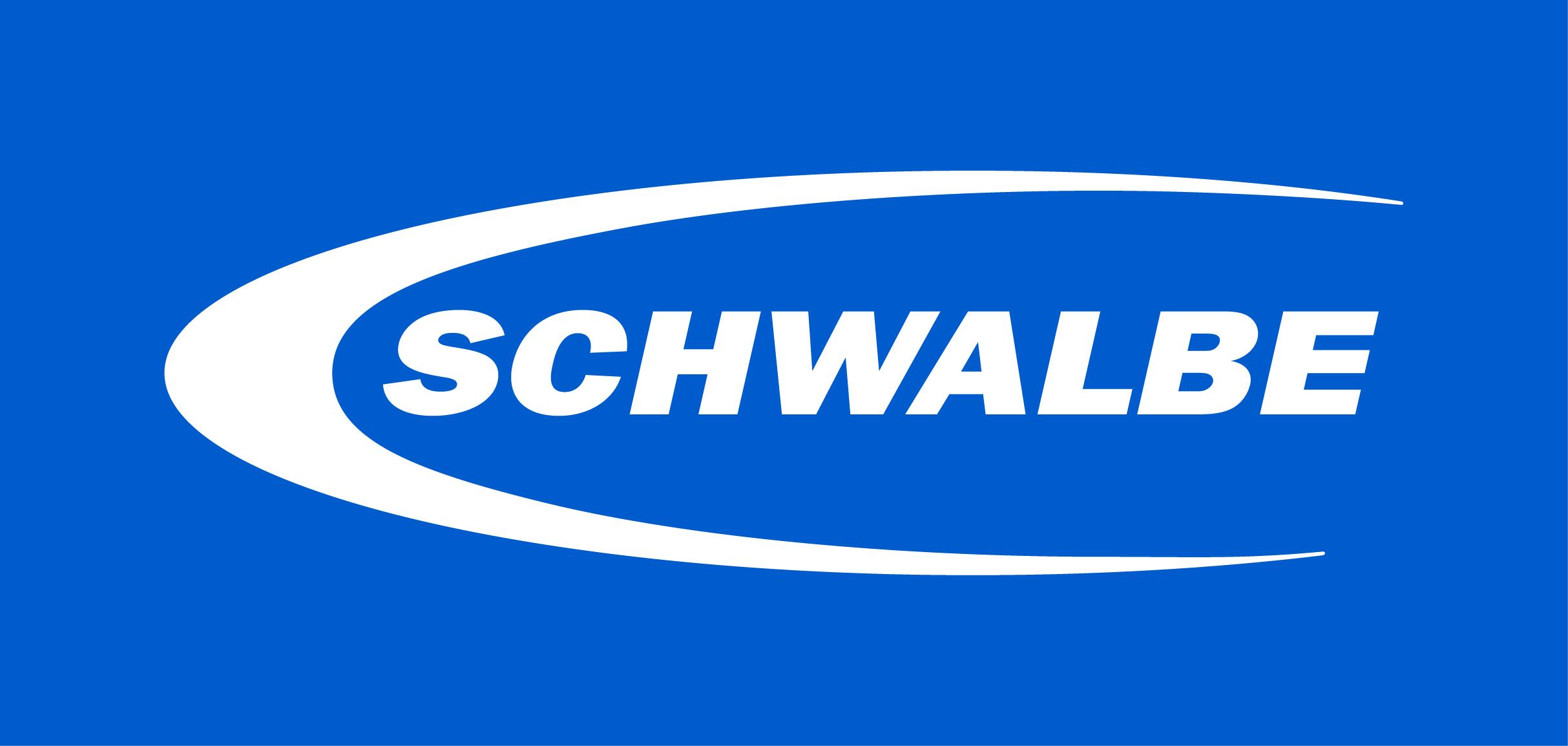 Schwalbe - World-Klapp Sponsor