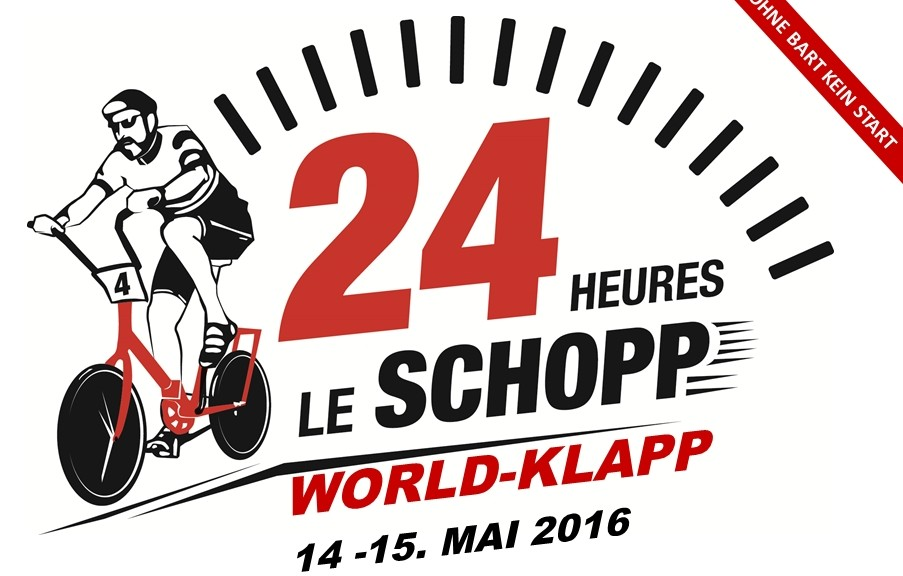 World-Klapp 2016 Logo