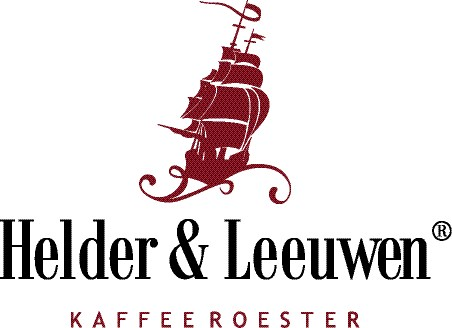 Helder & Leeuwen Kaffeeroester