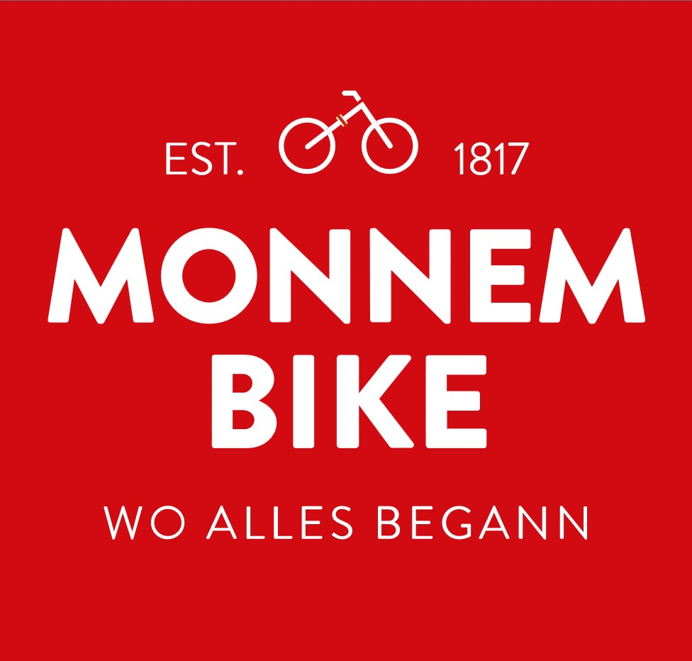 monnem-bike Logo