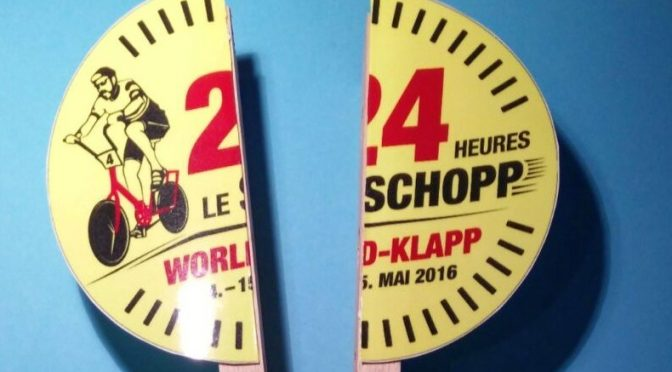 World-Klapp Start-Klappe-banner