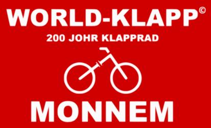 World-Klapp – 200 Jahre Klapprad – 11. Juni 2017 in Mannheim